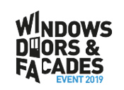 dubai windows doors facades logo