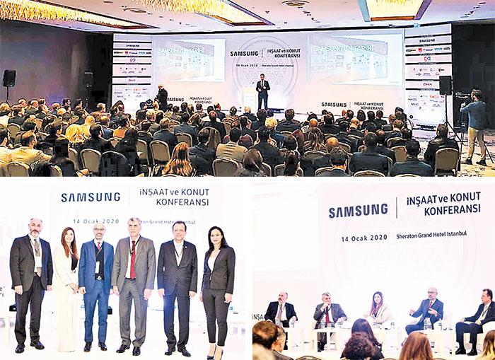 İnşaat Konut Konferansı