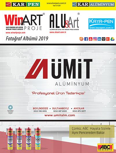 2019 FUAR ALBÜMÜ