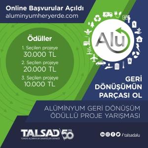 aluminyum heryerde com TALSAD